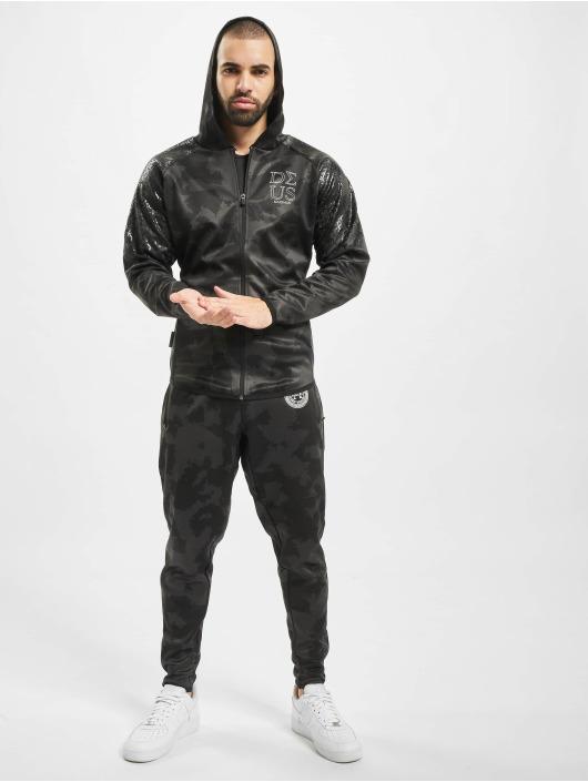 Deus Maximus спортивные куртки Surrender камуфляж