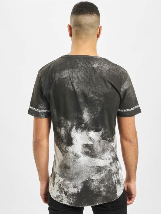 Deus Maximus Camiseta Imperial gris