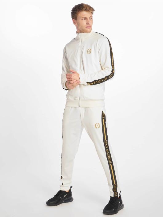 Deus Maximus Dresser Krates hvit