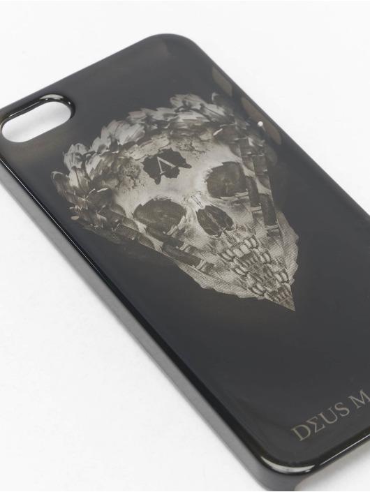 Deus Maximus Handyhülle Deus Deus iPhone schwarz