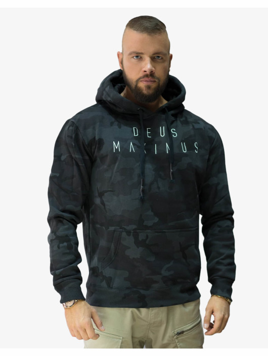 Deus Maximus Hoodies Phantom Strike sort
