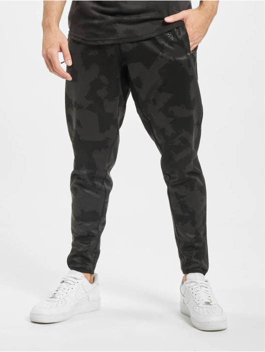Deus Maximus Jogger Pants All Season camouflage