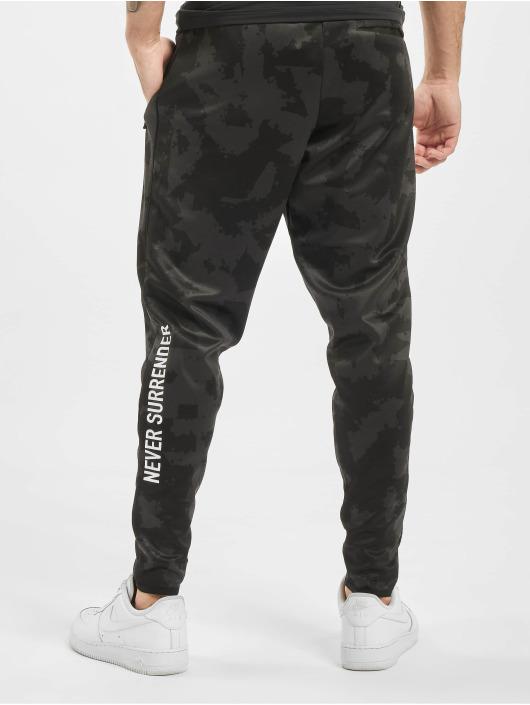 Deus Maximus Jogger Pants All Season kamufláž