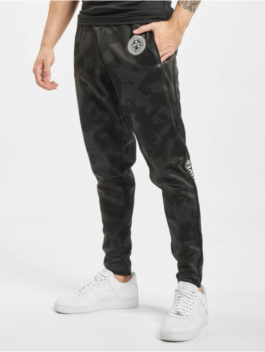 Deus Maximus Joggers All Season camouflage