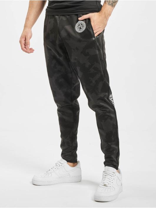 Deus Maximus Jogging kalhoty All Season kamufláž