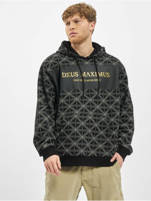 Deus Maximus Mikiny Acrisius èierna