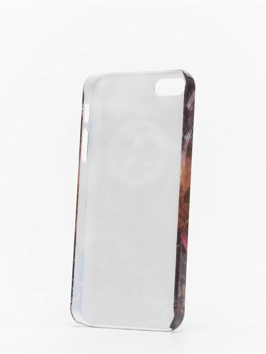 Deus Maximus Mobiltelefondeksel Bataille IPhone mangefarget