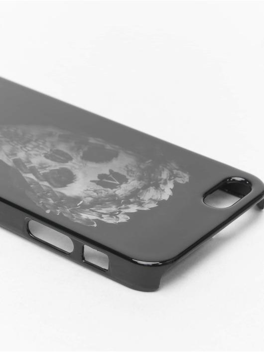 Deus Maximus Obal na mobilný telefón Deus Deus iPhone èierna