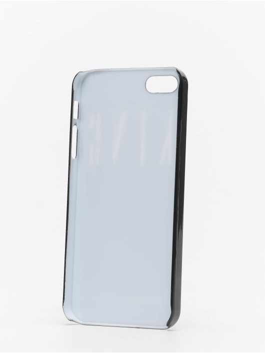 Deus Maximus Obal na mobilný telefón King iPhone èierna