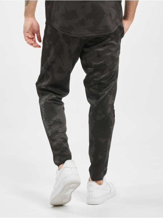 Deus Maximus Pantalons de jogging All Season camouflage