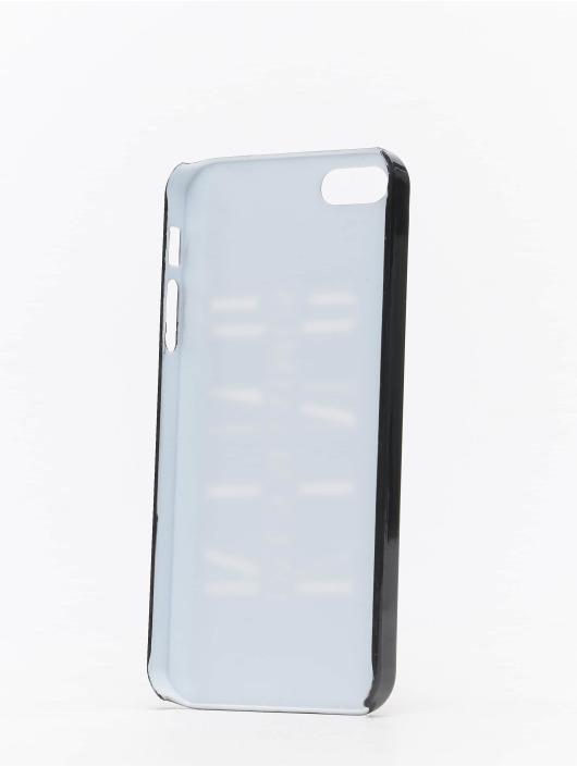 Deus Maximus Pouzdro na mobilní telefon Maximus iPhone čern