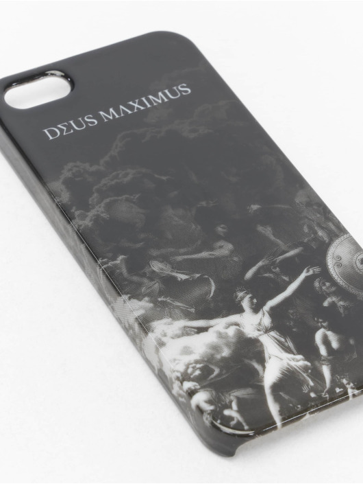 Deus Maximus Puhelimen suojakuori Elysium musta