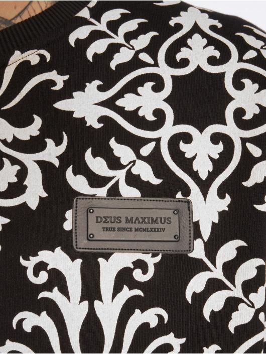 Deus Maximus Puserot LOUISBLANCHE musta