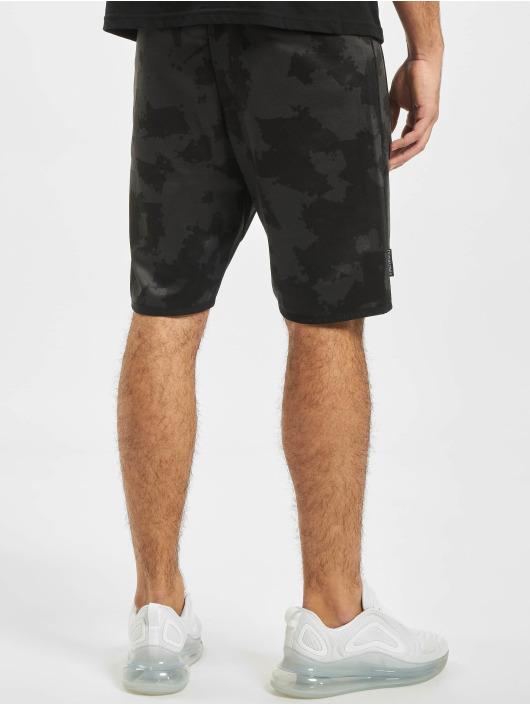 Deus Maximus Shorts All Season nero