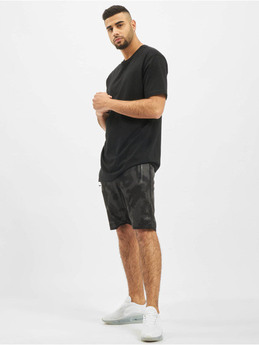 Deus Maximus Shorts All Season svart
