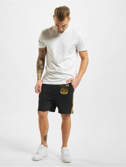 Deus Maximus shorts Maximus zwart