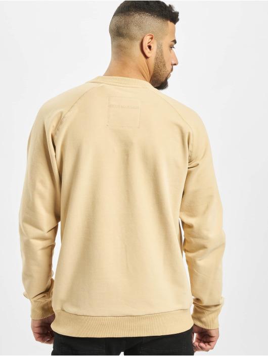 Deus Maximus Sweat & Pull Undercover beige