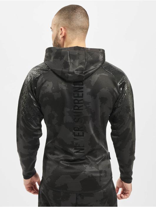 Deus Maximus Sweats capuche de Sport Surrender camouflage