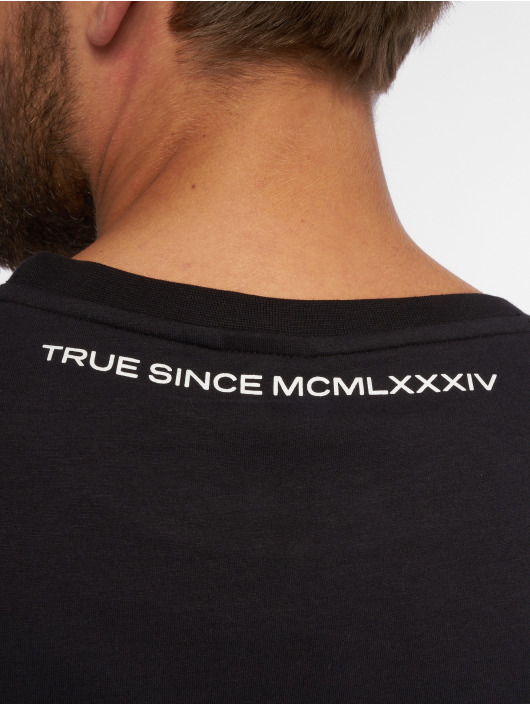 Deus Maximus T-Shirt NEPTUN black