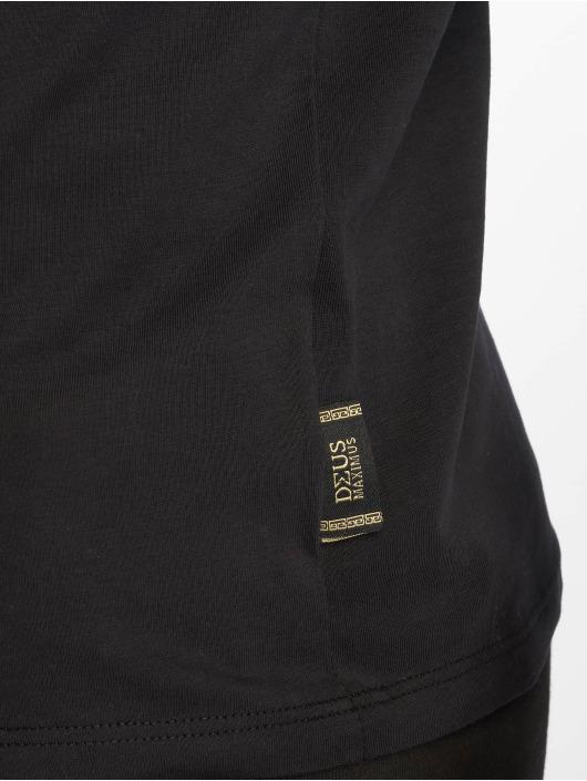 Deus Maximus T-Shirt Vecchio black