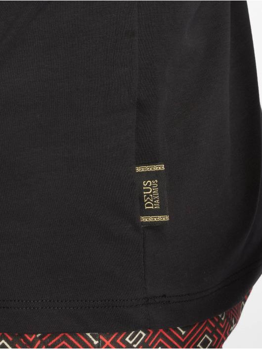 648920 Homme Noir T Andries shirt Deus Maximus xQeWCBord