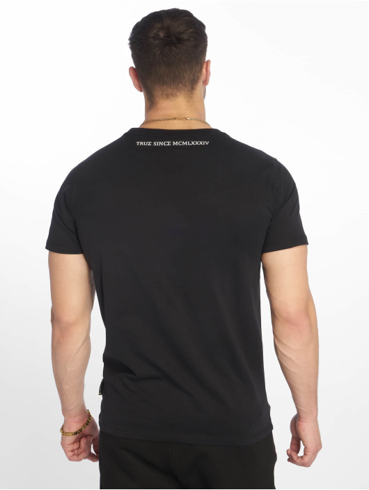 Deus shirt T Noir 648923 Maximus Vecchio Homme wOPXZNkn08