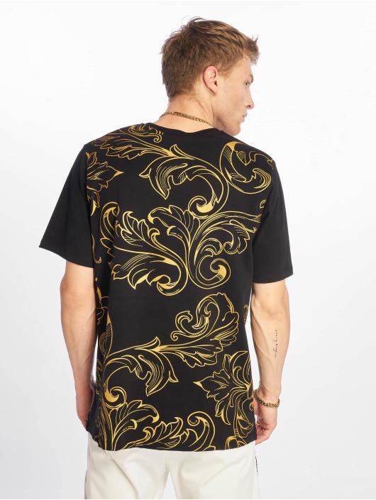 Deus Maximus T-Shirt Aubert noir