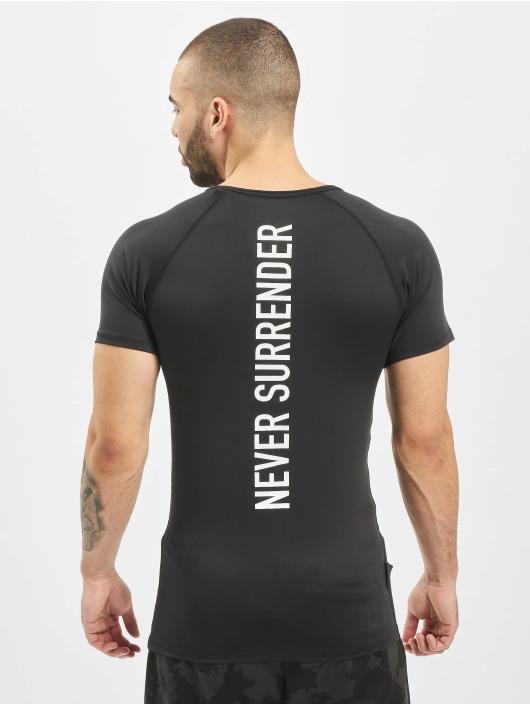 Deus Maximus T-Shirt Workout noir