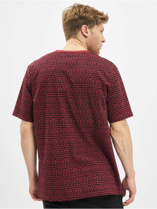 Deus Maximus T-Shirt Erato rouge