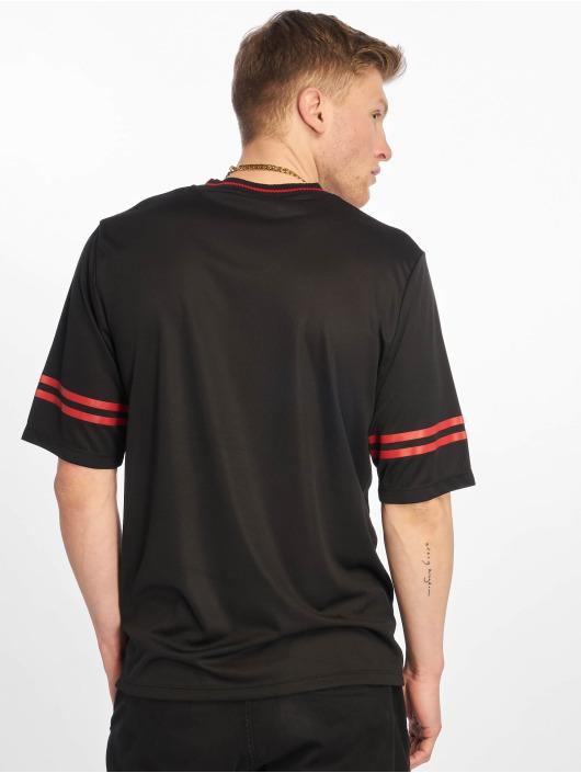 Deus Maximus T-Shirt Thesus schwarz
