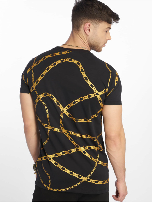 Deus Maximus T-Shirty Artois czarny