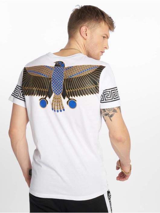 Deus Maximus T-skjorter Dedwen hvit