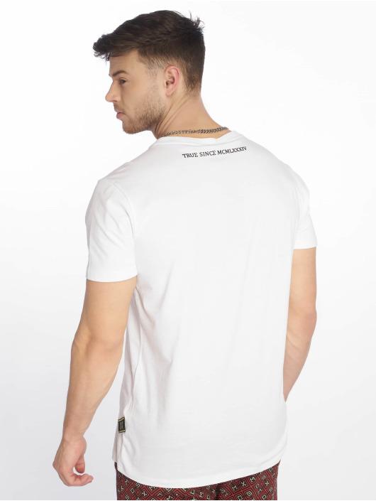 Deus Maximus T-skjorter Giocondo hvit