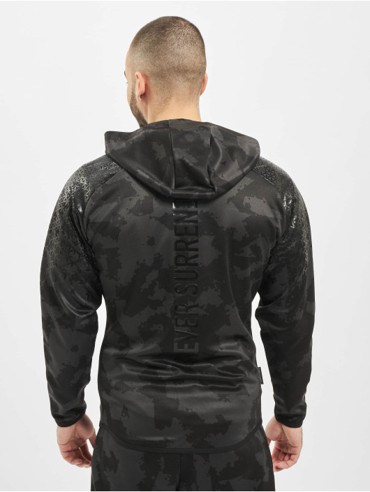 Deus Maximus Training Jackets Surrender camouflage