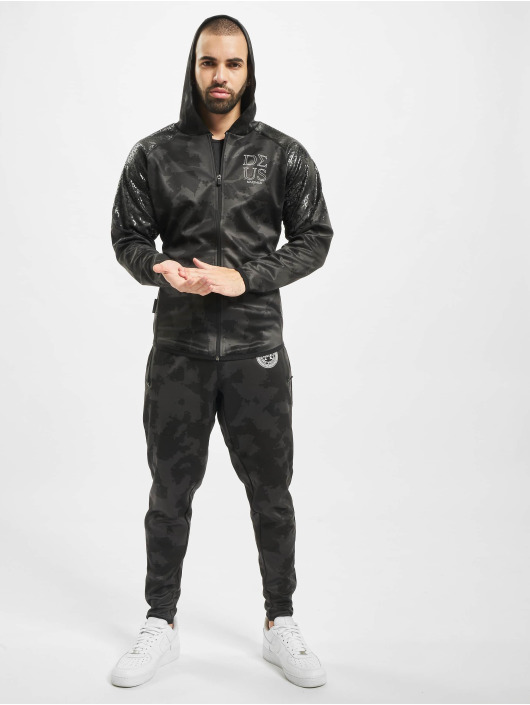 Deus Maximus Training Jackets Surrender camouflage