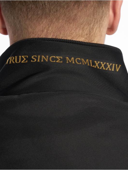 Deus Maximus Veste mi-saison légère Takis noir
