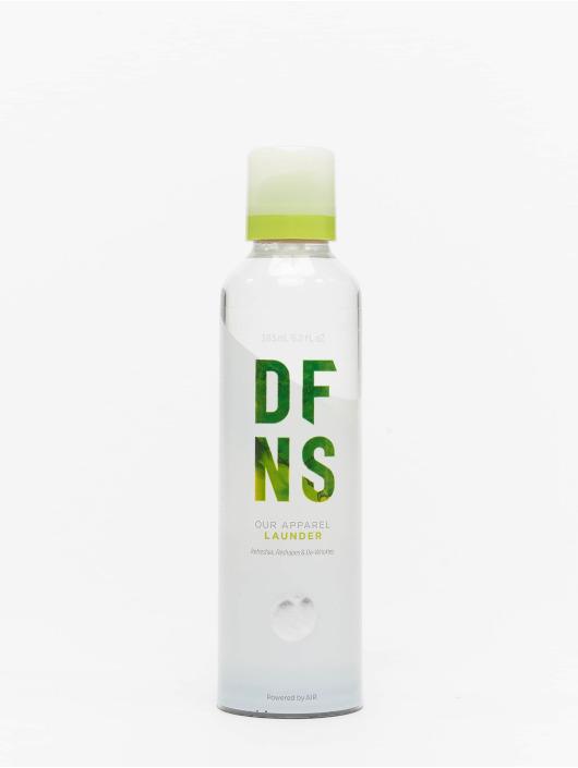 DFNS L'entretien et Nettoyage Apparel Launder multicolore
