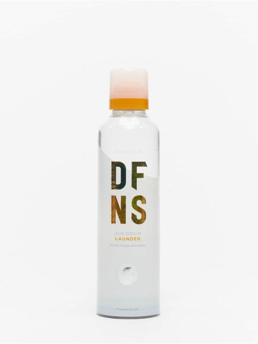 DFNS L'entretien et Nettoyage Denim Launder multicolore