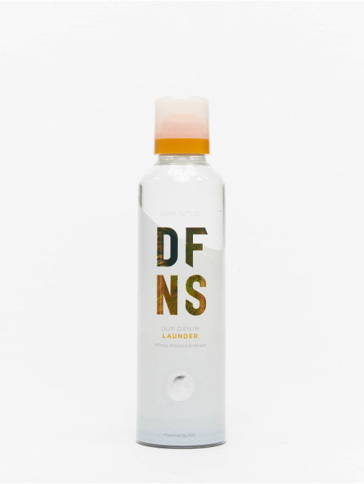 DFNS More Denim Launder white