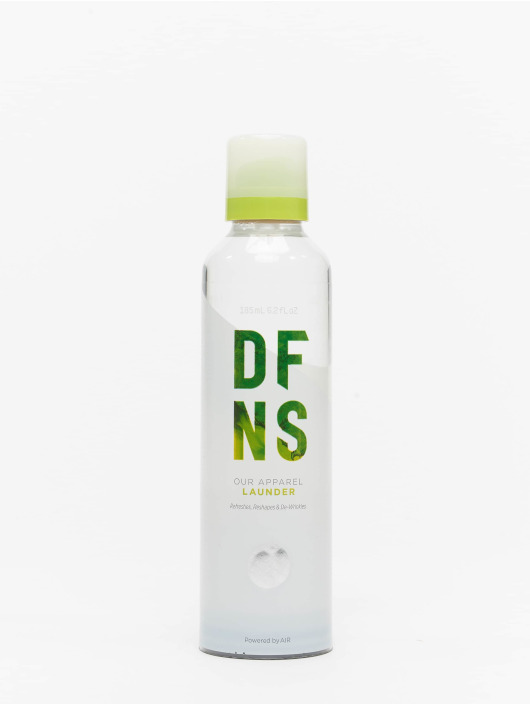 DFNS Other Apparel Launder hvit