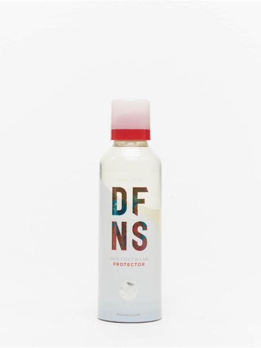 DFNS Productos de limpieza Footwear Protector colorido