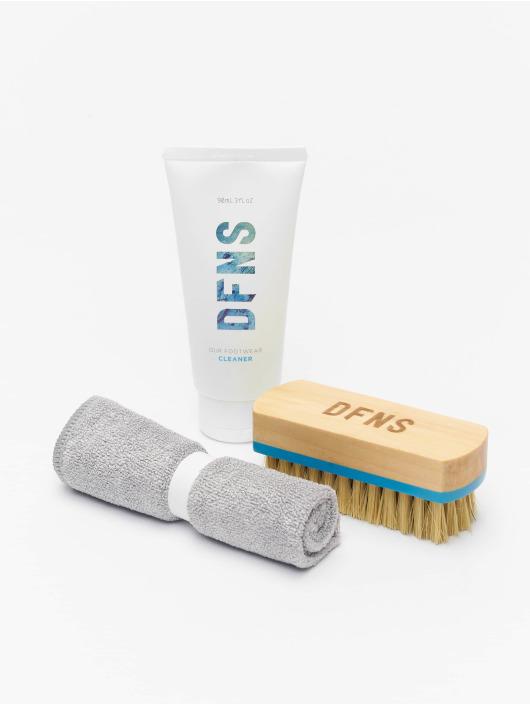 DFNS Productos de limpieza Footwear colorido