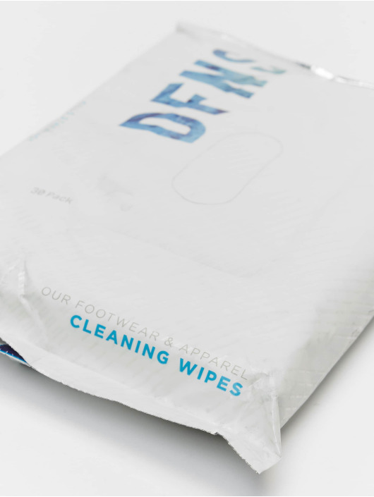 DFNS Shoe Care Wipes colored