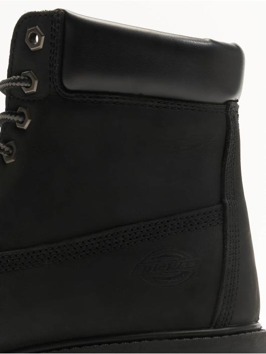 Dickies Čižmy/Boots South Dakota èierna