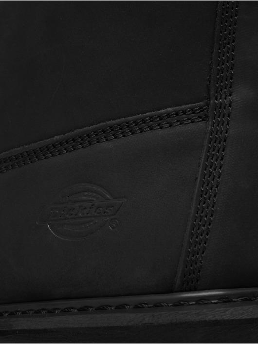 Dickies Čižmy/Boots Asheville èierna