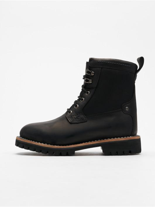Dickies Čižmy/Boots Alabama èierna