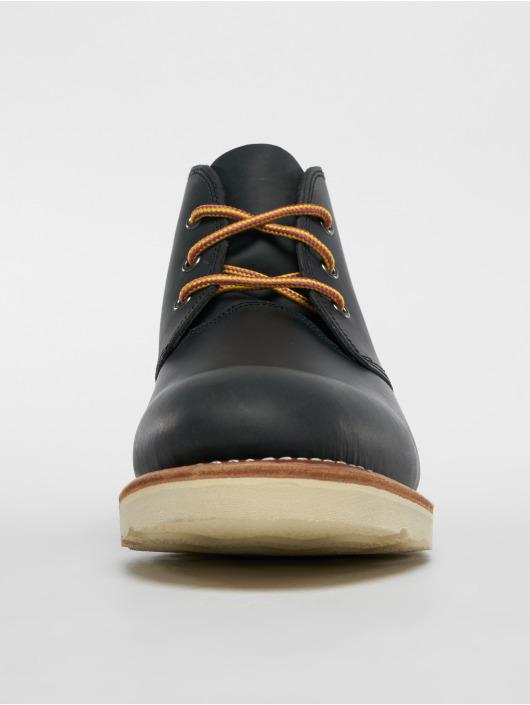 Dickies Čižmy/Boots Napa šedá