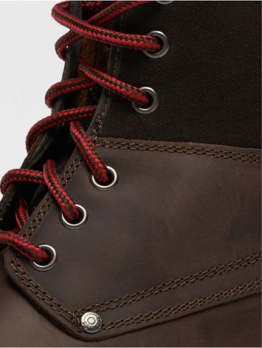Dickies Čižmy/Boots Cold Bay hnedá
