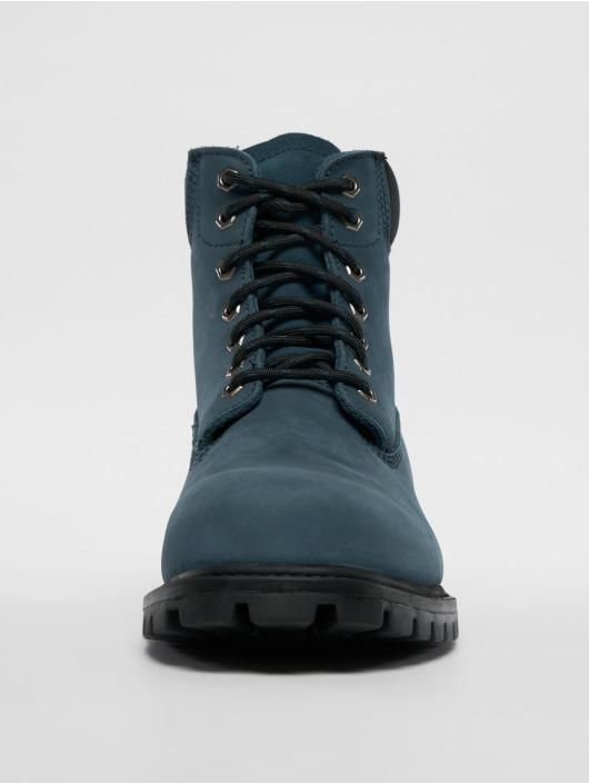 Dickies Čižmy/Boots San Francisco tyrkysová