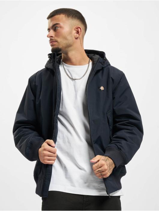 Dickies Демисезонная куртка New Sarpy синий